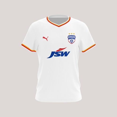 Bengaluru FC Away Replica 2020-21