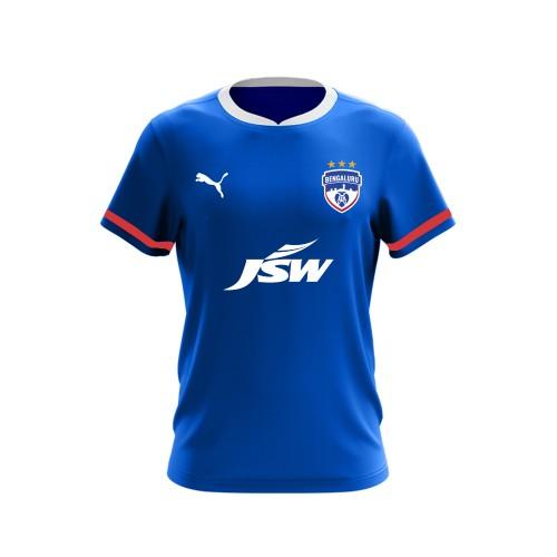 Bengaluru FC Home Replica 2020-21