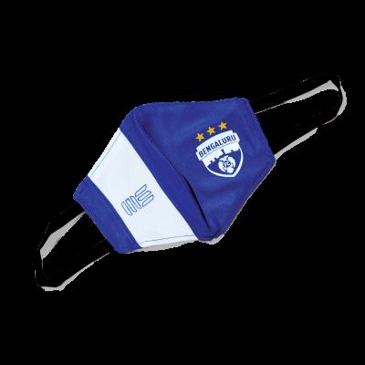 Bengaluru FC Mask (Multi-pack)