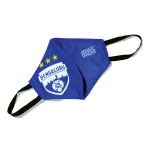 Bengaluru FC Mask (Multi-pack)