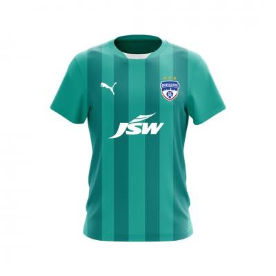 Bengaluru FC Official Third Kit Replica 2020-21