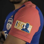 Special Edition Bengaluru FC 'Chhetri150' Replica Kit 2018-19