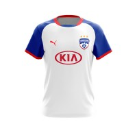 Bengaluru FC Official Away Replica 2019-20
