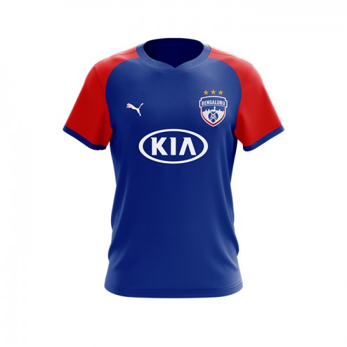 Bengaluru FC Official Home Replica 2019-20
