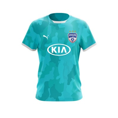 Bengaluru FC Official Third Kit Replica 2019-20