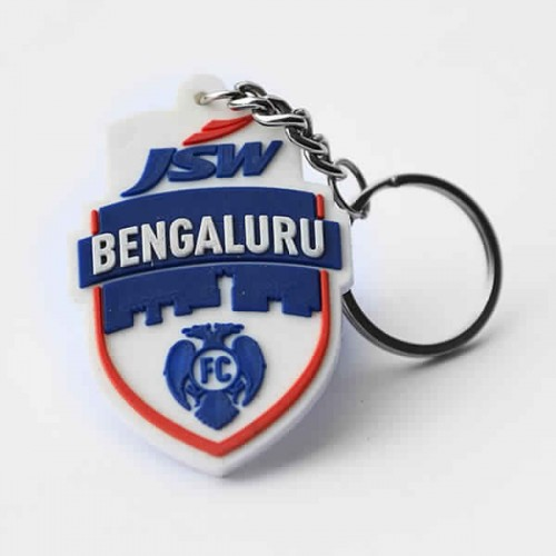 BFC Official Keychain