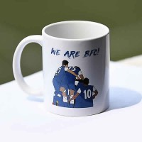 The BFC Mug (White)